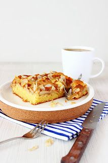 Zoet & Verleidelijk: Noorse appelcake