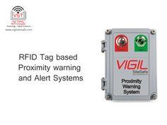 #RFID #Tag_based_proximity_warning_detection_systems