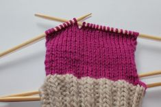 Hvordan strikke sokker / ull labber – Boerboelheidi Knitted Hats, Knitting Patterns, Fashion, Threading, Knit Hats, Moda, La Mode, Knit Caps, Cable Knitting Patterns