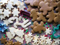 christmas cookie rec