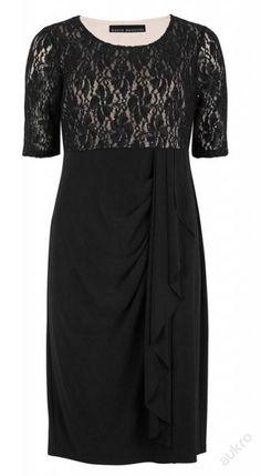 Dámské společenské šaty BONMARCHÉ,XXL/46 a XXL/54 (5948261343) - Aukro - největší obchodní portál