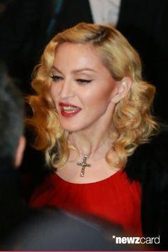 """LUPIN4TH MAGAZINE: Madonna contro l'Europa: """"Intollerante come la Ger..."""
