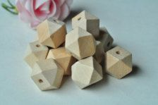 Wood in Jewelry Making > Beads - Etsy Craft Supplies - Page 5