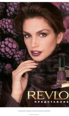 Revlon Makeup, 90s Makeup, Love Makeup, Makeup Looks, Hair Makeup, Beauty Ad, Beauty Room, Beauty Secrets, Beauty Skin