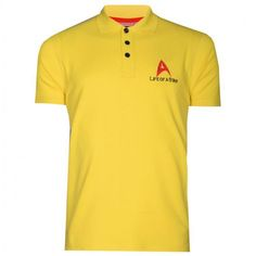 Noble Brand Polo T-shirt 04 (Yellow) | Price: ৳ 480.00