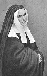 Bernadette of Lourdes: Saint of Simplicity – Pt. Ste Bernadette, St Bernadette Of Lourdes, St Bernadette Soubirous, Catholic Religion, Catholic Saints, Roman Catholic, Nuns Habits, Catholic Prayers, Catholic Blogs