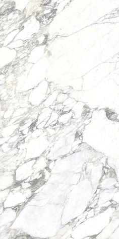 Ariostea Ultra Marmi UM6L300479A_Arabescato Statuario lucidato Block A_ , Фактура под камень, Общественные помещения, Улица, Гостиная, Кухня, Тонкий керамогранит, универсальная, Матовая, Полированная, Ректифицированный, Разнотон V2, V3