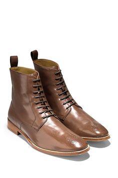 Cole Haan | Lionel Dress Boot | Nordstrom Rack