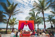 Ask the Pro: Can I Have a Traditional Indian Wedding in Cabo? - Creative Destination Events