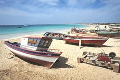 Sal, Cape Verde Islands