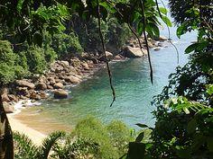 Ubatuba Brazil