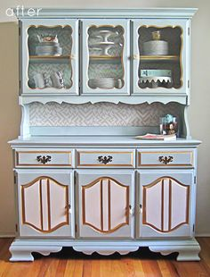 hutch DIY inspiration