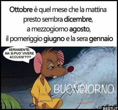 Buongiorno Good Morning Gif, Funny Pictures, Lol, Disney Characters, Memes, Instagram, Google, Youtube, Smile