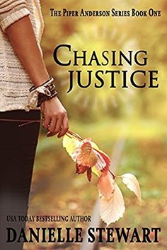 book cover of     Chasing Justice