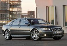 2005 Audi S8