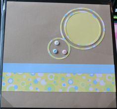 C'est La-Vie Designs Unltd., LLC: 10 Min Layout - Keller's Creations - CKC Lancaster 2012