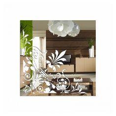 Nerozbitné dekoratívne zrkadlo štvorcové Oversized Mirror, Furniture, Design, Home Decor, Decoration Home, Room Decor, Home Furnishings, Home Interior Design
