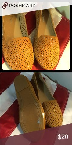 Brand new flats by Forever New condition Shoes Flats & Loafers
