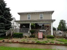 122 E Patterson Avenue, Bellefontaine, OH 43311 is For Sale - HotPads