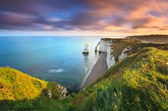 ...Normandy and Brittany are among the most beautiful places in Europe. Among the places that are worth a visit I would definitely mention...