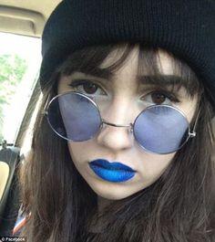Another amazing lipstick