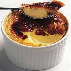 Ultimate Creme Brulee
