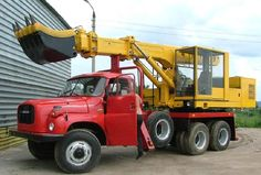 Tatra-UDS ... Tow Truck, Heavy Equipment, Old Trucks, Motor Car, Cars And Motorcycles, Tractors, Cool Cars, Jeep, Vehicles