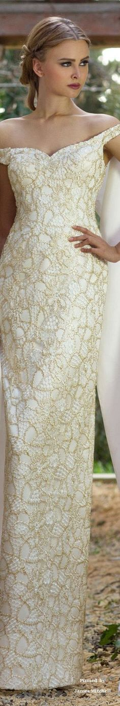 Chrystelle Atallah  Couture Spring-summer 2016