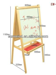 #easel stand, #wood easel for kids, #wood display easel