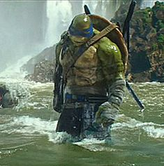 Now it's time for our favorite fearless leader, Leonardo!) A = Aftercare (What is Leo like after sex?) You bet your ass that after Leo. Ninja Turtles Art, Teenage Mutant Ninja Turtles, Tortugas Ninja Leonardo, Tmnt 2012, Tmnt Leo, Leonardo Tmnt, Comic, Funny Animals, Tmnt Movies