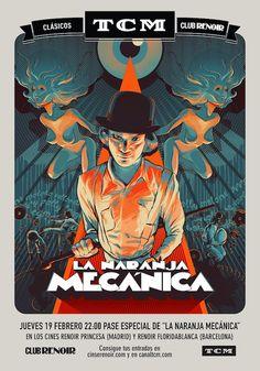 Consigue con CINEMANÍA entradas para la proyección especial de la película de Stanley Kubrick el 19 de febrero en los cines Renoir Princesa de Madrid.