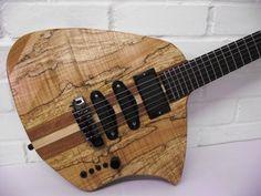 Nava guitars – website Fine custom fretted instruments built in