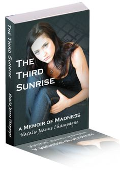 Third Sunrise by Natalie Jeanne Champagne