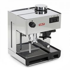 Lelit Espresso 50s Line Anita Pl042qe The Machine With