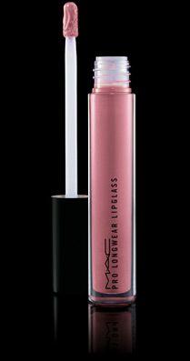 Pro Longwear Lipglass | M·A·C Cosmetics | Official Site  (Infinitely Likable Light pink US$20.00)