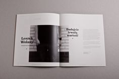 SEM SPECIALIST - Magazine on Behance
