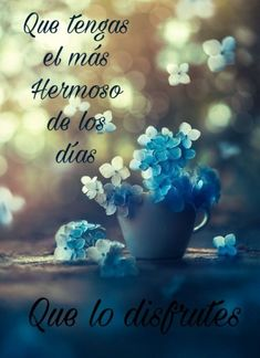 1020 best buenos dias-good morning images in 2019 Morning Love Quotes, Good Morning Images, Morning Thoughts, Happy Weekend, Happy Day, Good Morning In Spanish, Happy Everything, Gif Photo, Always Remember You