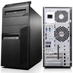 Lenovo Desktop Tc M93p I5-4590 4g 500 W8.1pd