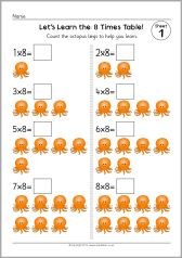 math worksheet : times tables worksheets times tables and worksheets on pinterest : Sparklebox Maths Worksheets