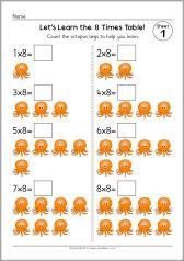math worksheet : times tables worksheets times tables and worksheets on pinterest : Sparklebox Maths Worksheets