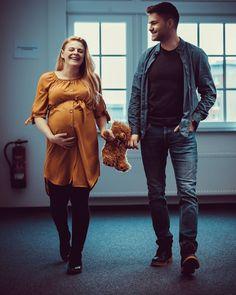 Schwangerschaft Schwangeren Shooting Pregnancy shooting Belly shooting