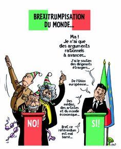 Coulisses de Bruxelles - Derniers articles - Libération.fr