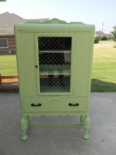 Hoosier Buffet Cabinets On Pinterest Hoosier Cabinet Pie Safe And