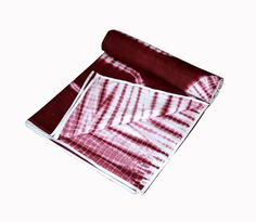 Tin-Dye A\C Blanket Home Decor Bedspread Quilt Cotton AC Blanket Dohar Coverlet