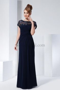 Intermezzo Mothers Dresses - Style MBS2111  mother of the  bride Blue Wedding  Guest Dresses 9f0aacea4831