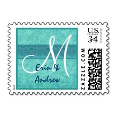 $$$ This is great for          Wedding Monogram Mint Green Grunge Damask A730 Postage           Wedding Monogram Mint Green Grunge Damask A730 Postage We provide you all shopping site and all informations in our go to store link. You will see low prices onReview          Wedding Monogram Mi...Cleck Hot Deals >>> http://www.zazzle.com/wedding_monogram_mint_green_grunge_damask_a730_postage-172401340091007419?rf=238627982471231924&zbar=1&tc=terrest
