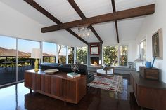 Presented by Cary Goldstone   7523 Mulholland Dr, Los Angeles Ca 90046