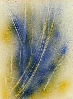 gacougnol: Yves Klein Cosmogonie sans titre (COS 65 x 50 cm. Yves Klein, Iris Van Herpen, Rose Croix, Conceptual Art, Les Oeuvres, New Art, Drawings, Artwork, Evanescence