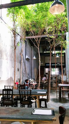 The Nonya Diaries: Awesome Canteen at Sekeping Victoria