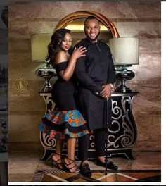 30 Pictures of the Best African American Couple fashion Couples African Outfits, African Dresses For Women, African Print Dresses, Couple Outfits, African Attire, African Wear, African Fashion Dresses, African Prints, Ankara Fashion